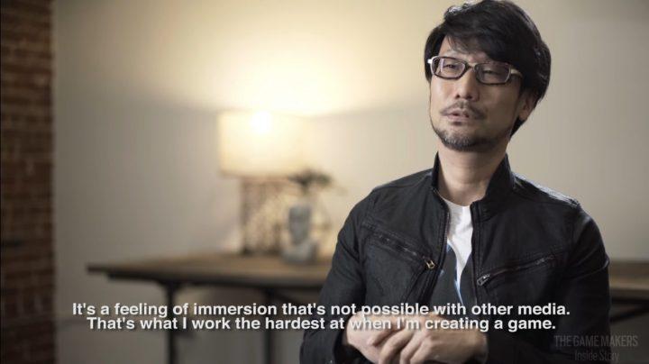 小島監督らの著名クリエイターが語るゲーム制作への想い 「The Game Makers: Inside Story」