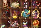オーバーウォッチ: 「イヤー・オブ・ルースター」スプレーのアイコン24種が無料配布中