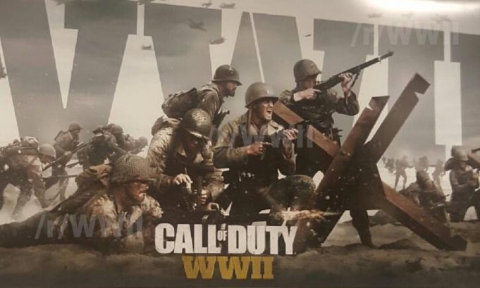 CoD-WW2
