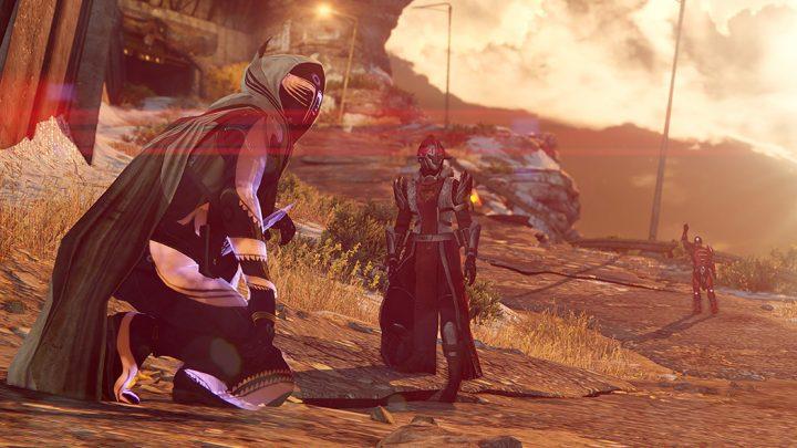 Destiny:新コンテンツを日本時間の3月4日午前2時にお披露目