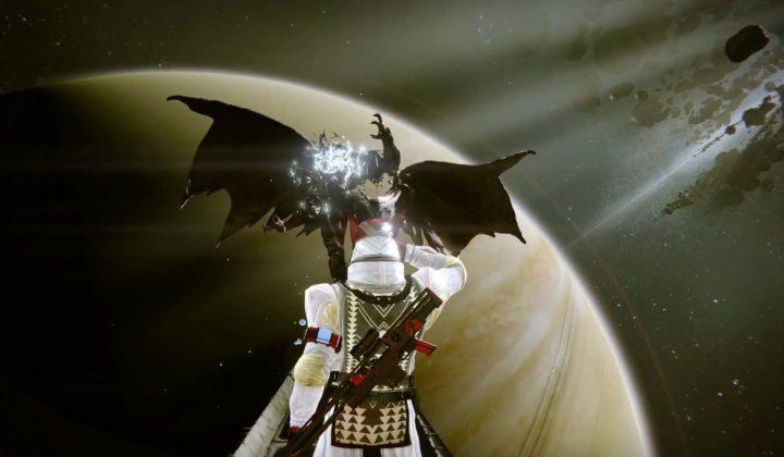 "Destiny: ""ソロかつHUDなし""で各レイドボスとスコラスを華麗に討伐する猛者誕生、60fpsの神プレイ動画公開"