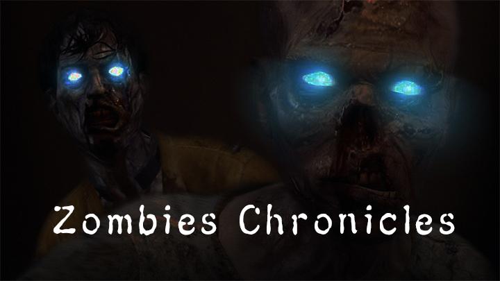 噂:新DLC「ゾンビクロニクル」が『CoD:BO3』へ登場か、8つのリマスターマップを収録