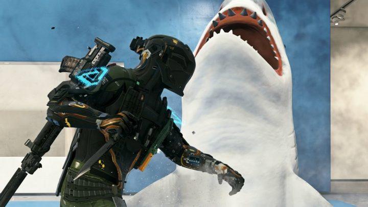CoD:IW:第2弾DLC「Continuum」マルチプレイヤートレーラー公開、シリーズ初の重力発生装置が登場!