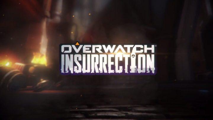 """オーバーウォッチ: 次回の新イベント""""Insurrection""""のトレーラーがリーク、新スキンなども明らかに"""