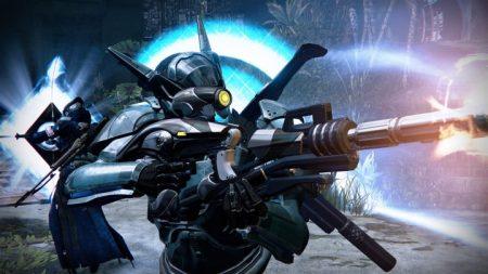 Destiny: サバイバル対戦が終わらない不具合、勝利の時代の記録ブックの通知が鳴り止まない問題などの修正を含む臨時修正2.6.0.2配信