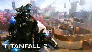 タイタンフォール 2: 第2弾無料DLC「グリッチ・イン・フロンティア」トレーラー公開、配信は4月25日