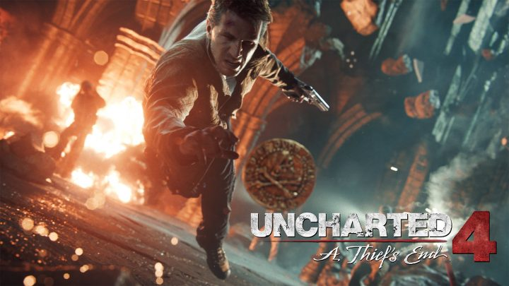 uncharted pc 版