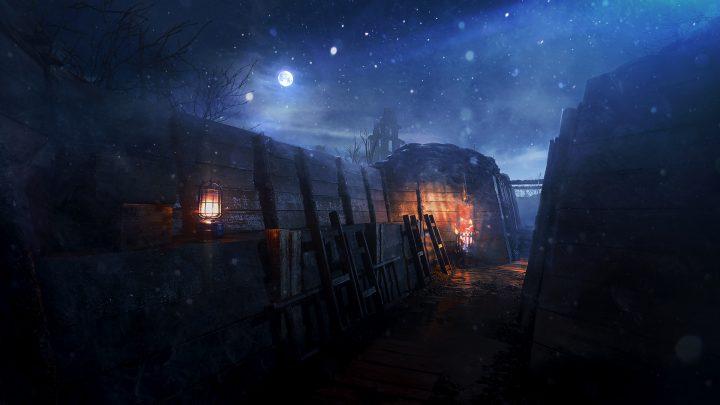 BF1:夜間マップ「Nivelle Nights」を6月配信、Premium Passオーナー限定