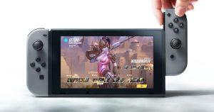 オーバーウォッチ: Nintendo Switchへの対応に関して開発者が言及、大きな課題があるが前向きに検討