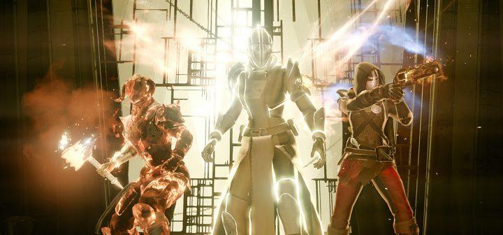 Destiny: 次週から初のアイアンバナー:カオスクラッシュが開催