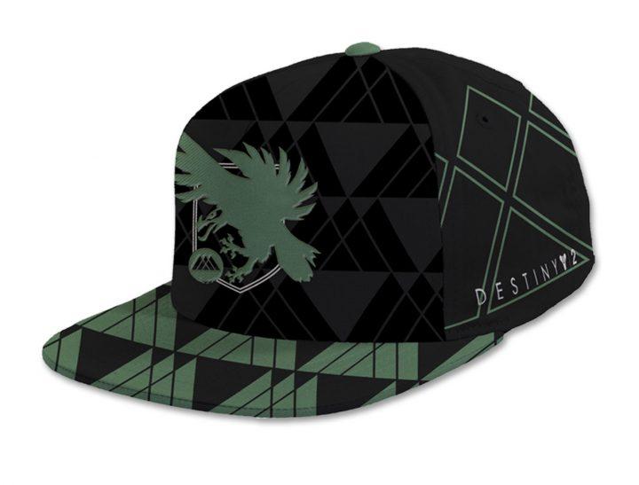 Destiny 2:海外小売店に各クラスがモチーフの帽子が展示、新たなサブクラスの暗示か