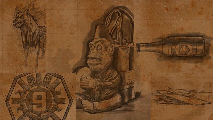 """CoD:BO3:ゾンビクロニクル? Treyarchが明日""""何か""""を発表、謎の画像が多数公開"""