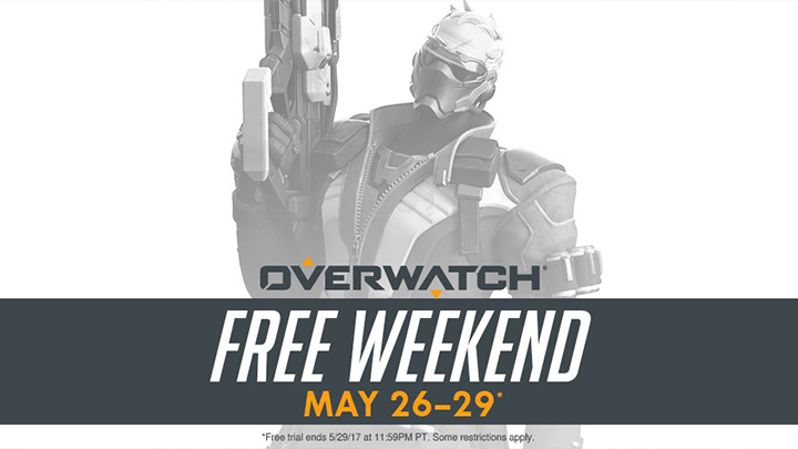 オーバーウォッチ: 期間限定の無料プレイが5月27日から開催、購入後の引き継ぎもあり