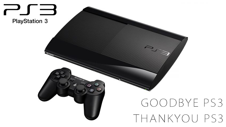 ありがとうPS3: PS3の出荷終了、10年の歴史に幕