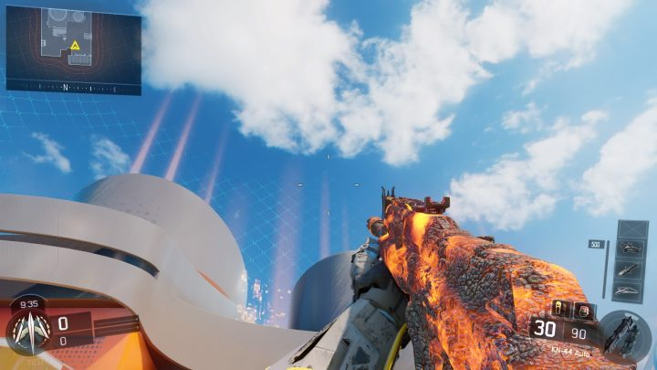 BO3 Dragon Fire