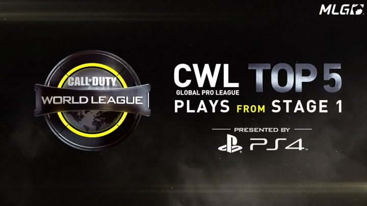 cwl stage 1 top 5 play