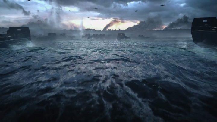CoD:WWII: Activisionに招待されキャンペーンの新プレイ映像を視聴、地に足の着いたリアリティさは凄絶