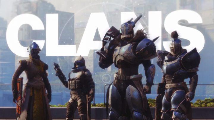 Destiny 2: ソロプレイヤーでも気軽にエンドコンテンツに挑める「クラン」と「ガイド付きゲーム」を紹介
