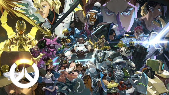 Overwatch Anniversary | YEAR ONE | Thank You, Heroes!