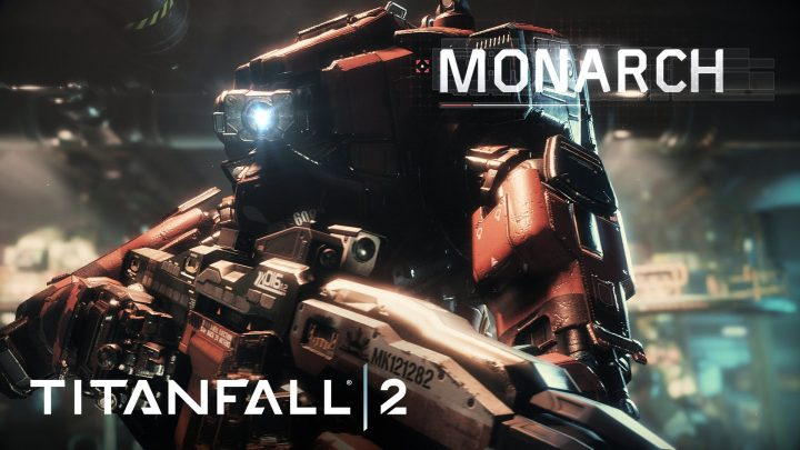 タイタンフォール 2: 新タイタン「モナーク」のトレーラー公開、自身のアップグレードやエネルギーの強奪可能