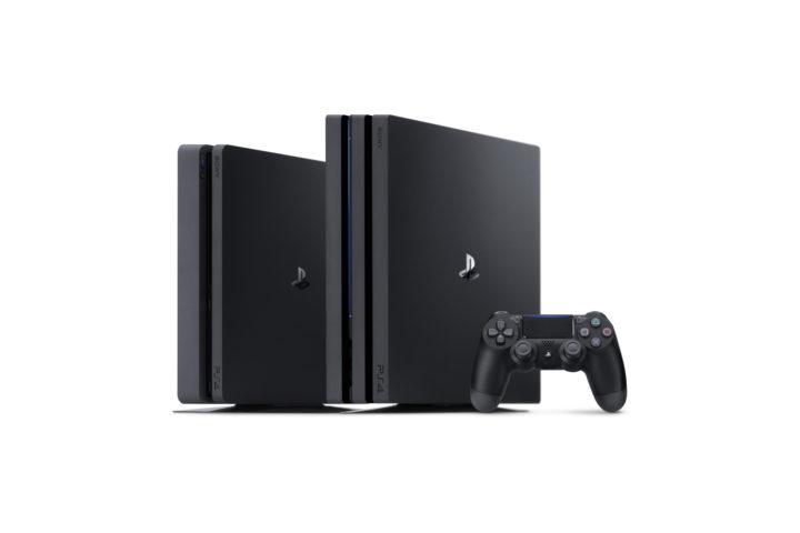 PS4:累計実売台数が6,040万台突破、ゲームは4億8,780万本を販売