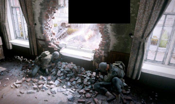 CoD:WWII:SHGが語る第二次世界大戦のディティールへのこだわり、新イメージも3枚登場