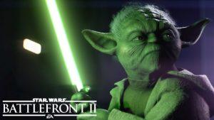 SWBFII: 『Star Wars バトルフロント II』公式ゲームプレイトレーラー