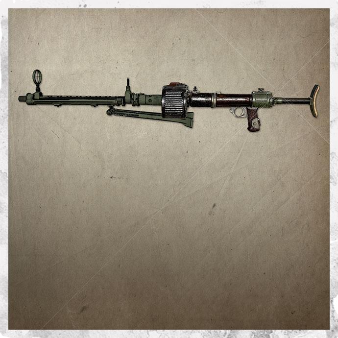 CoDWWII-武器