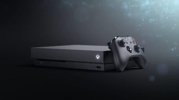 史上最高で史上最小: 新型Xbox「Xbox One X」発表、発売日は11月で価格は499ドル