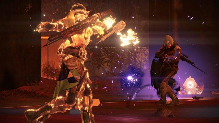 Destiny: 日本時間6月7日午前2時からアイアンバナー闘魂開催