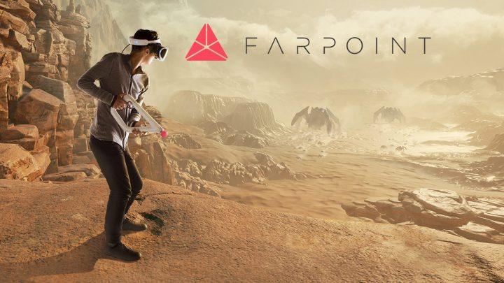 『Farpoint』