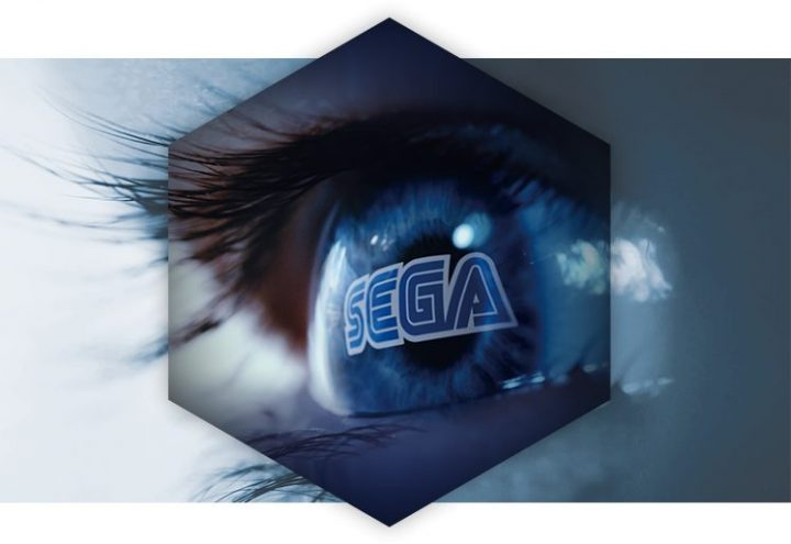 SEGA、新CIを発表「今までにない驚きを、もっと」