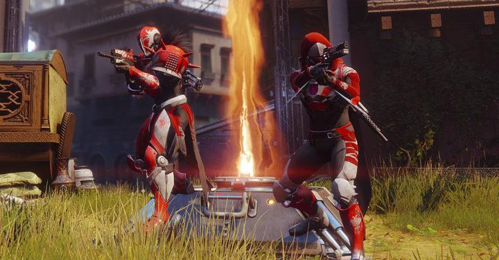 Destiny 2: 製品版ではPvEでの弾薬ドロップ率が上昇し難易度が緩和される