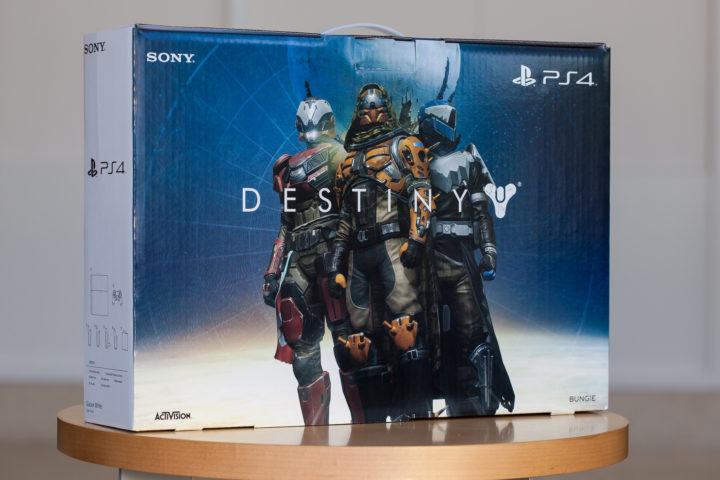 Destiny 2: 欧米でPS4 Proの新色「グレイシャーホワイト」が発表、ソフトとセットの同梱版が9月6日に限定発売!