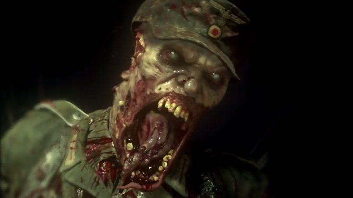 "CoD:WWII: ゾンビモード""Nazi Zombies"" ナチゾンビ"
