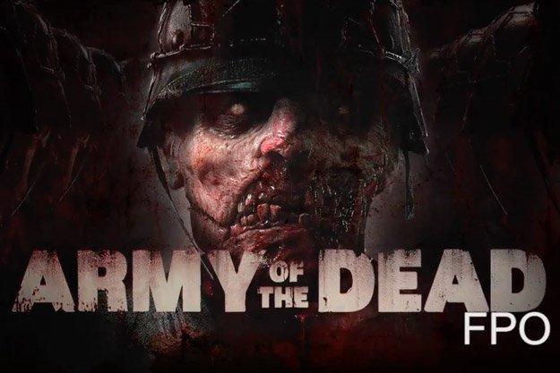 CoD:WWII:ゾンビモード「Army of the Dead」のトレーラーがリーク、ホラー要素の強い作品か