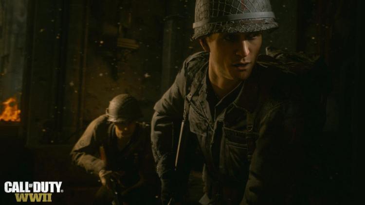 CoD:WWII: マルチプレイヤーの5つの師団「遠征軍」「空挺師団」「機甲師団」「歩兵師団」「山岳師団」概要