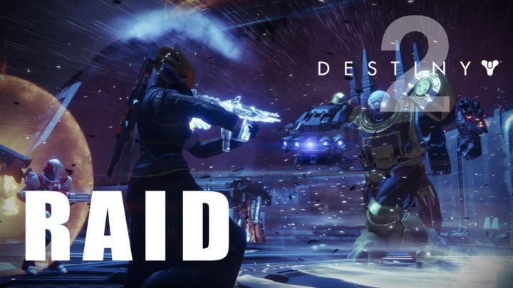 Destiny 2: レイド解禁スケジュール発表、発売から3〜7日後に解禁か