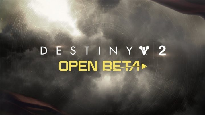 Destiny2 デスティニー2 オープンベータ