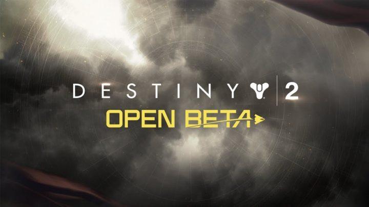 Destiny 2: PS4版ベータ用クライアント配信開始、7/19〜7/24までの開催で新旧サブクラスでのプレイ可能