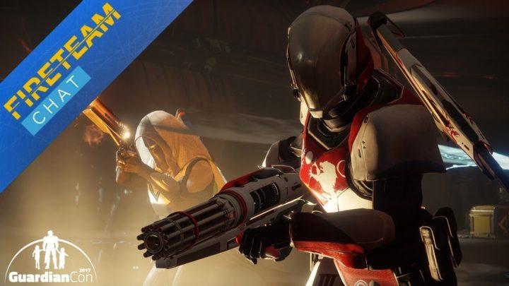 Destiny 2:北米時間7月5日より新情報続々解禁、 初回は新ソーシャルスペース「ファーム」のツアー映像