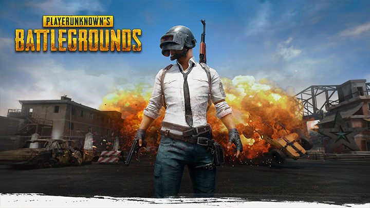 PUBG: 『PLAYERUNKNOWN'S BATTLEGROUNDS』製品版発売延期