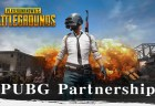 PUBG-PUBG-Partnership
