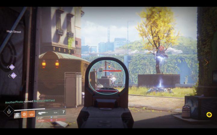 Destiny 2: 武器パークが固定式に、ただしパークに変わる新たなランダム要素を計画中