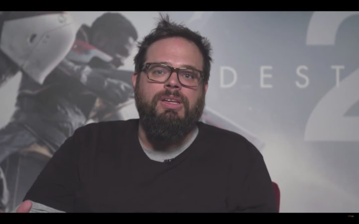 Destiny 2:北米時間7月5日から新情報が解禁、 第一回目は新ソーシャルスペース「ファーム」のツアー動画が公開