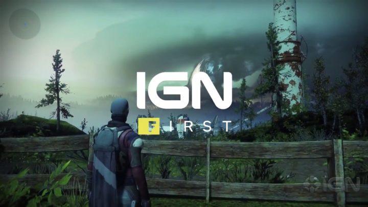 Destiny 2: 新ソーシャルスペース「ファーム」詳細映像公開、同時接続数は26人、まさかのマスター・ラフール行方不明など