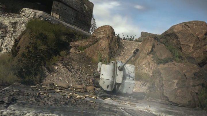 CoD:WWII: マルチのソーシャルスペース「ヘッドクオーター」お披露目映像公開