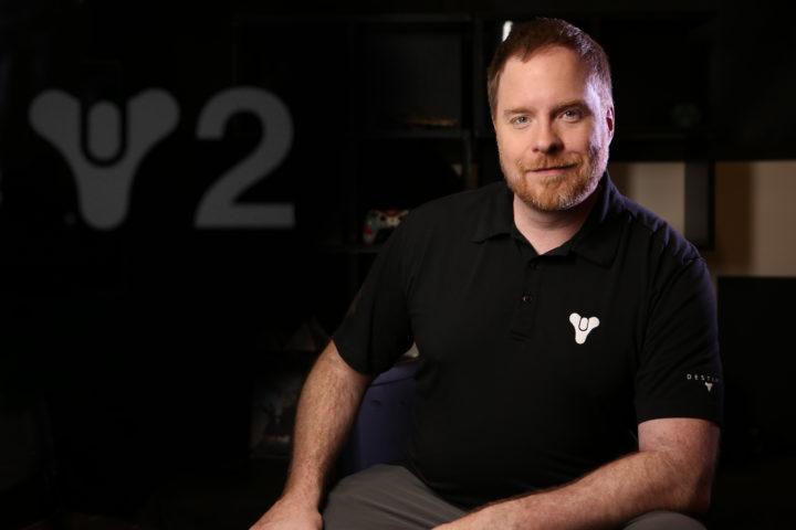 独自インタビュー:『Destiny 2』コミュニティマネージャーDeeJ氏が10の質問に回答、国内のサーバー開放時間やD2の魅力など