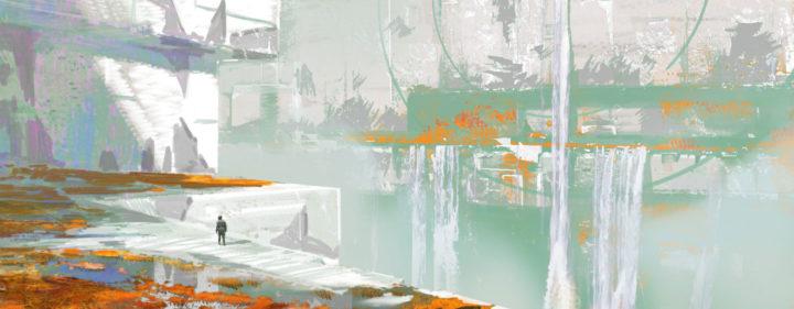 Destiny 2: Bungie公式サイトがDestiny 2仕様に模様替え、21点のコンセプトアートが公開