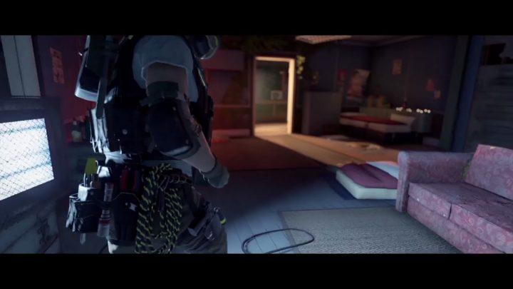 レインボーシックス シージ: DLC「オペレーション ブラッドオーキッド」が8月29日配信、3人のオペレーターと新マップ追加など